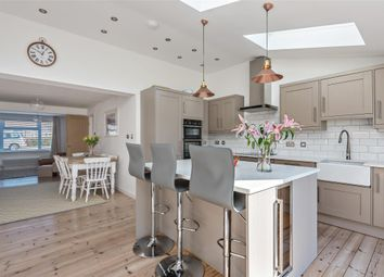 Thumbnail 3 bedroom semi-detached house for sale in Canterbury Walk, Warden Hill, Cheltenham
