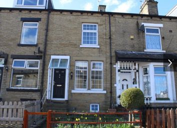 Thumbnail 3 bed end terrace house to rent in Hartington Terrace, Great Horton, Bradford