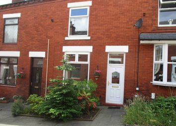 Thumbnail 2 bed terraced house to rent in Lune Street, Tyldesley, Manchester, Greater Manchester