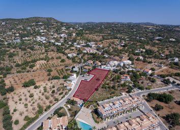 Thumbnail Land for sale in Santa Bárbara De Nexe, Santa Bárbara De Nexe, Faro, East Algarve, Portugal