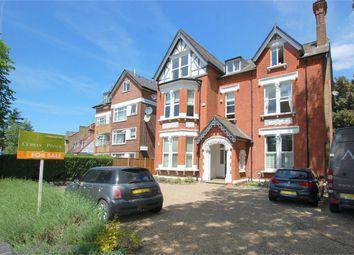 Thumbnail 2 bedroom flat for sale in Bromley Road, Beckenham, Kent