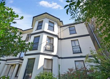 Thumbnail 3 bed flat for sale in Dover Street, Ryde, Isle Of Wight