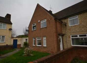 Thumbnail 3 bed terraced house to rent in Orrets Meadow, Woodchurch, Wirral