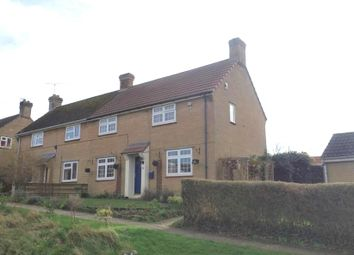 Thumbnail 3 bed semi-detached house for sale in Minchingtons Close, Norton Sub Hamdon, Stoke-Sub-Hamdon