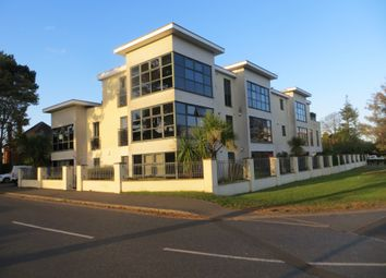 Thumbnail Block of flats to rent in Kings Park Drive, Bournemouth