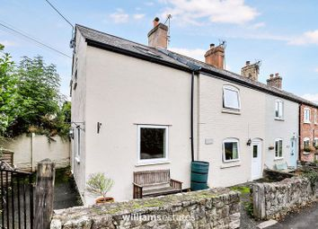Thumbnail 2 bed terraced house for sale in Church Terrace, Bodfari, Denbigh
