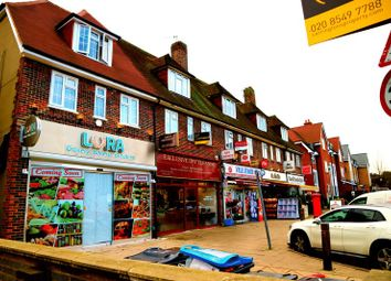 Thumbnail 4 bed flat to rent in Kingston Vale, Kingston, Roehampton, Sw 15