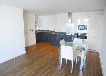 Thumbnail 2 bed flat to rent in Jerrard Street, Lewisham