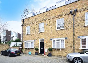 Thumbnail 3 bed town house to rent in Elsworthy Rise, Primrose Hill