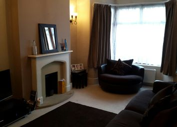 Thumbnail 1 bed semi-detached house to rent in St. Lawrence Road, Upminster