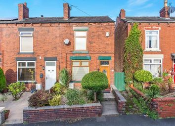 Thumbnail 2 bed terraced house for sale in Howarth Street, Westhoughton, Bolton, Greater Manchester
