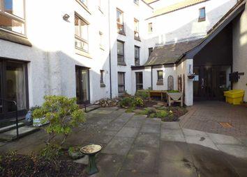 Thumbnail 2 bedroom flat for sale in Argyle Court, St Andrews, Fife