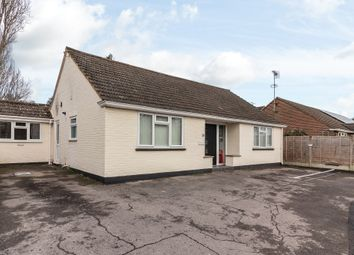 Thumbnail 6 bed bungalow for sale in High Street, Sandhurst