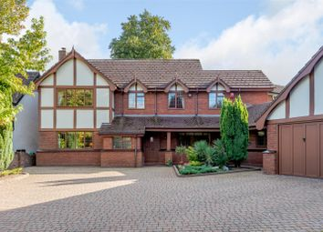 4 bed detached house for sale in Oaklands Road, Sutton Coldfield B74