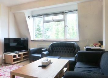 Thumbnail 1 bed flat to rent in Upper Tooting Road, London