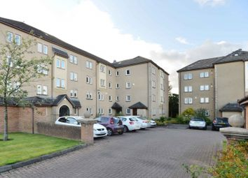 Thumbnail 3 bed flat for sale in Innes Court, East Kilbride, Glasgow