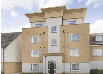 Thumbnail 2 bed flat to rent in Meridian Close, Ramsgate