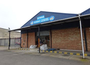 Thumbnail Warehouse to let in Lilac Grove, Beeston, Nottingham