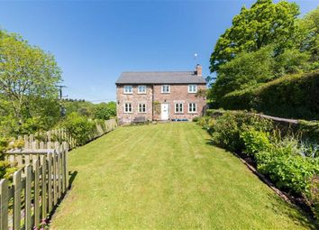 Thumbnail 4 bed detached house for sale in New Road, Aylburton, Gloucestershire