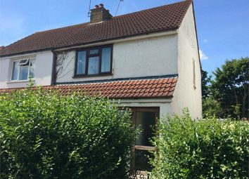 2 bed semi-detached house for sale in Shortcroft Road, Ewell, Epsom KT17
