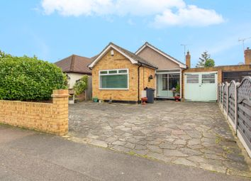 Thumbnail 2 bed detached bungalow for sale in Carlton Road, Wickford