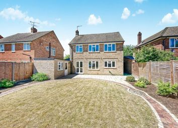 Thumbnail 3 bed detached house for sale in Effingham, Leatherhead, Surrey