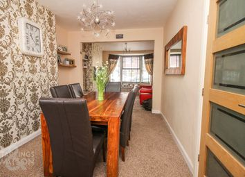 3 bed terraced house for sale in Royal Avenue, Lowestoft NR32