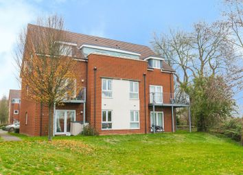 Thumbnail 2 bed flat for sale in Gordon Woodward Way, Oxford