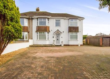 Thumbnail 5 bed semi-detached house for sale in Gloucester Road, Rudgeway, Bristol, South Gloucestershire