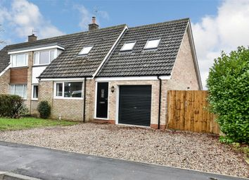 Thumbnail 5 bed detached house for sale in Ryecroft Avenue, Woodthorpe, York