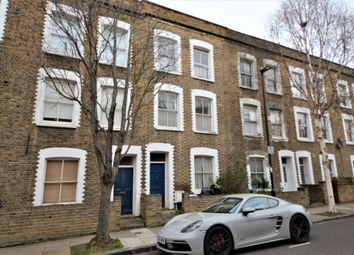 Thumbnail 4 bed terraced house to rent in Gifford Street, Islington