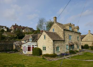 Thumbnail 7 bed detached house to rent in Oakridge Lynch, Stroud