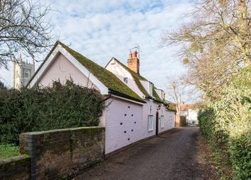 Thumbnail 3 bed cottage for sale in Royal Square, Dedham, Colchester