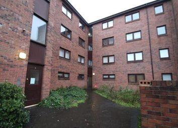 Thumbnail 2 bed flat for sale in Fenella Street, Shettleston, Glasgow
