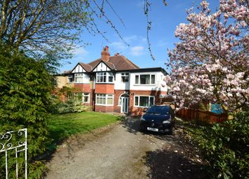 Thumbnail 5 bed semi-detached house to rent in St Chads View, Headingley, Leeds