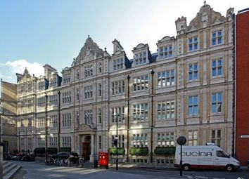 Thumbnail Serviced office to let in Central Court, Holborn, London
