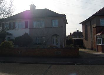 Thumbnail 4 bed semi-detached house to rent in Adelphi Crescent, Hayes