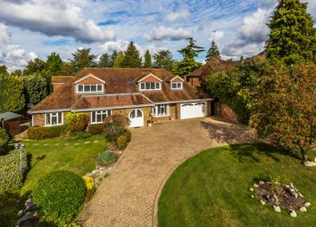 Thumbnail 6 bedroom detached house for sale in Ralliwood Road, Ashtead