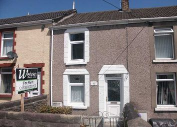Thumbnail 2 bed terraced house for sale in Bethlehem Road, Skewen, Neath.