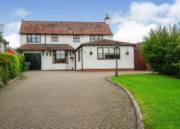5 bed detached house for sale in Peterbrook Road, Solihull B90