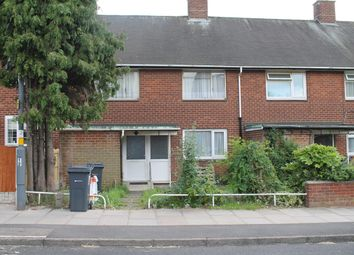Thumbnail 2 bed flat to rent in Unett Street, Hockley, Birmingham