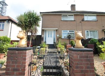 2 bed semi-detached house for sale in London Road, Carlisle CA1