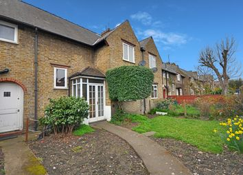 Thumbnail 3 bed terraced house for sale in Ealing Road, Brentford