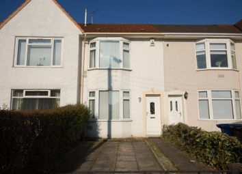 Thumbnail 2 bed terraced house for sale in Millburn Avenue, Clydebank
