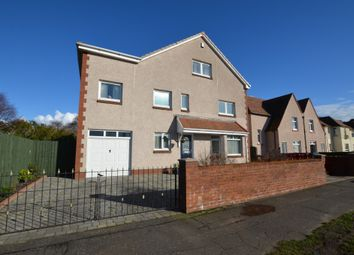 Thumbnail 6 bed detached house for sale in 30A Central Avenue, Troon
