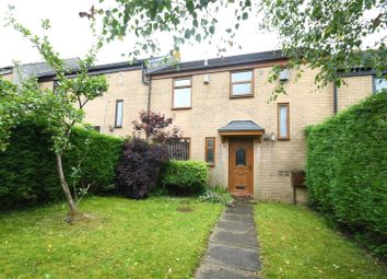 Thumbnail 3 bed terraced house for sale in Bishopstone Close, Blackburn, Lancashire