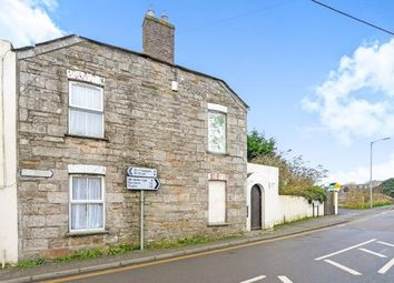 Thumbnail 3 bed semi-detached house for sale in St. Columb, Cornwall, England