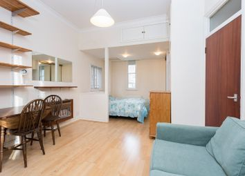 Thumbnail Studio to rent in St. Anns Villas, London