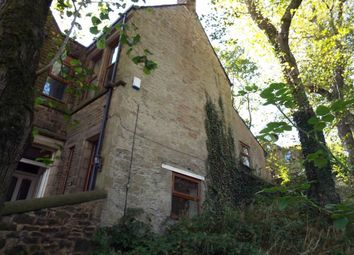 Thumbnail 2 bed end terrace house for sale in Tanners Street, Ramsbottom, Greater Manchester