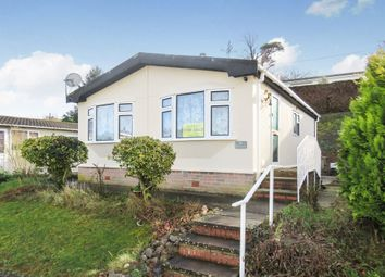 2 bed mobile/park home for sale in Oak Avenue, Blisworth, Northampton NN7